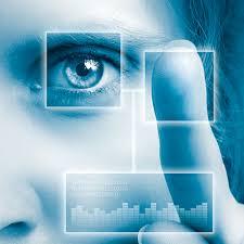 Biometria para controle de acesso